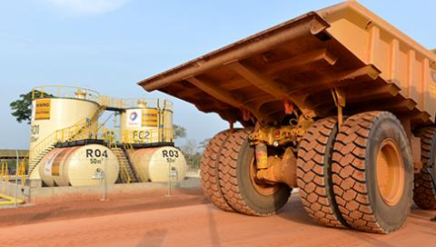 TOTAL AWARDED GLOBAL CONTRACT WITH THIESS