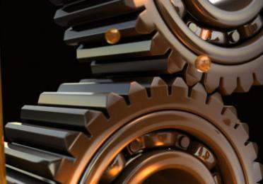 TOTAL provides solution to lubrication supply for open gear