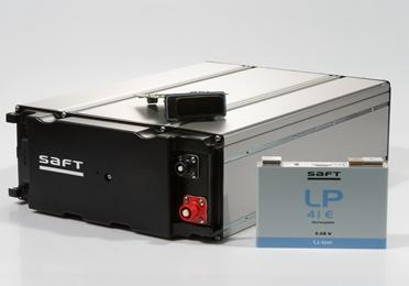 To go further with SAFT batteries